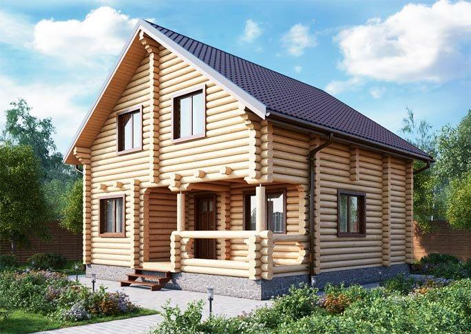 домов в Москве/Строительство домов